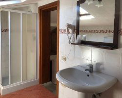 Podere Nuti holiday farm - apartment 5